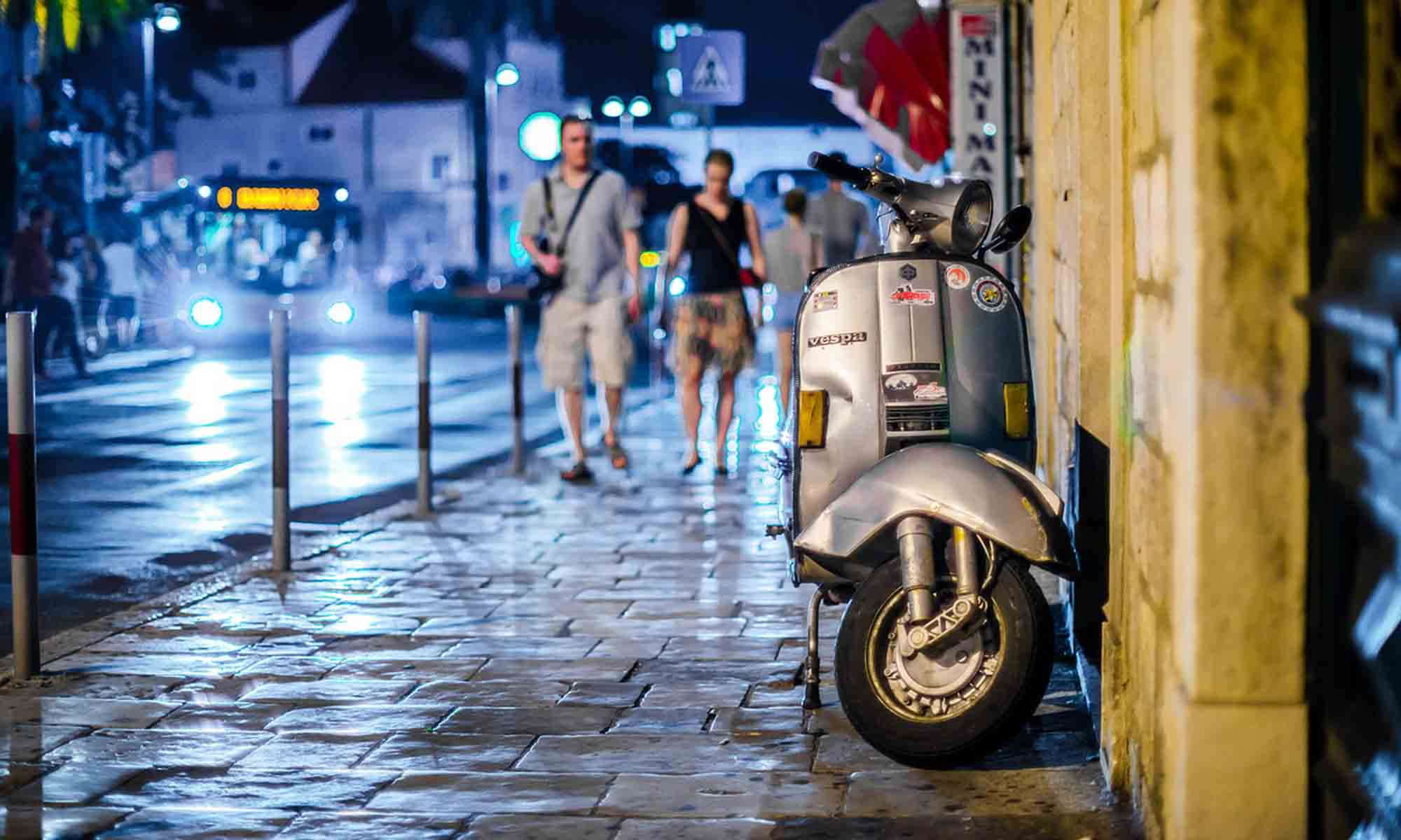 Roller Reparatur Berlin